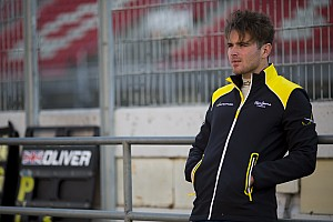 FIA F2 Breaking news Rowland has to up his game mentally to win F2 - DAMS
