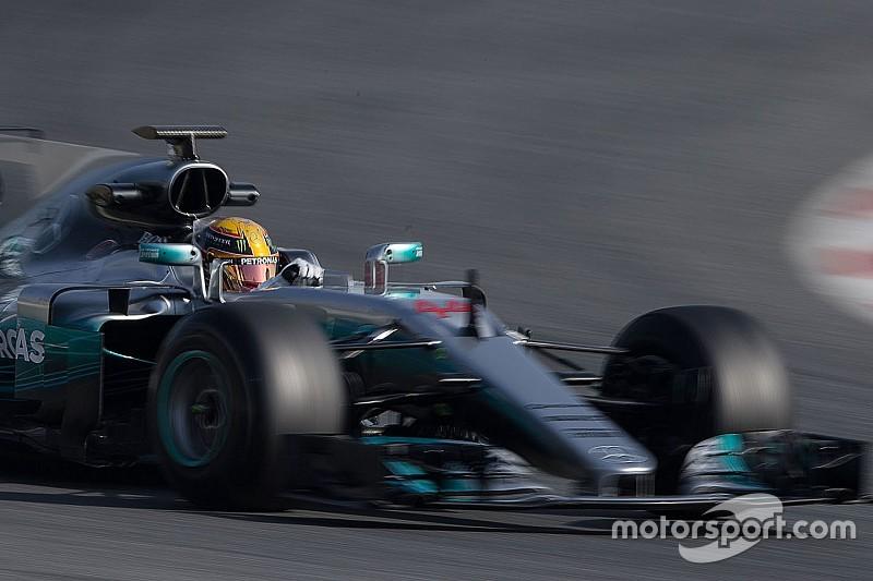 Ausztráliában Hamilton és Alonso szerezte a legtöbb pontot!