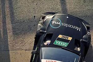 DTM Новость В DTM изменился формат гонок