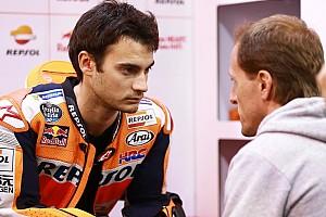 MotoGP Preview La motivation, l'énergie de Pedrosa en ce début de saison