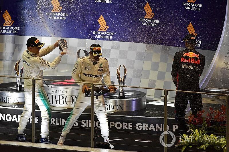 Toto Wolff warnt F1-Technikchef: Nur nicht nachlassen!