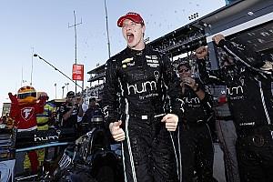 IndyCar Relato da corrida Newgarden confirma favoritismo e conquista título da Indy