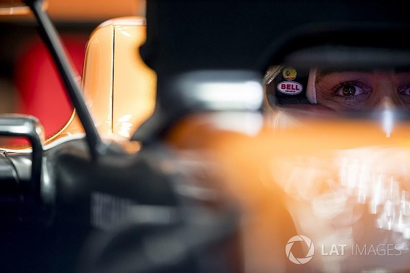 A McLaren boldog: 0.029 másodperc volt Alonso és Vandoorne között