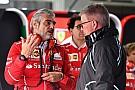 Формула 1 Росс Браун щодо погроз Ferrari: Все має свою межу