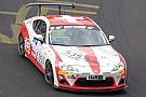 VLN VLN: Schöne Überraschung für Toyota Swiss Racing