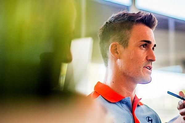 WRC News Dani Sordo muss aussetzen: Hyundai nur mit drei Autos bei der Rallye Australien