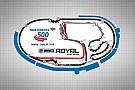 NASCAR Cup Goodyear definirá ruta en Charlotte