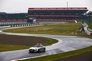 F1 Artículo especial Los desafíos del circuito de Suzuka