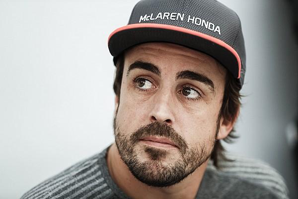 Формула 1 Важливі новини Алонсо розповів про «довгостроковий» контракт із McLaren
