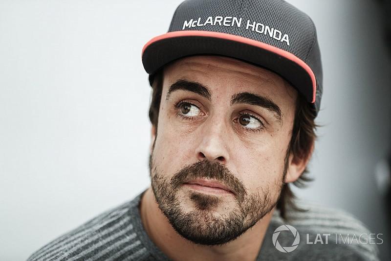 """Alonso: """"Il nuovo contratto con la McLaren è a lungo termine"""""""