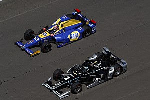 Formula 1 Breaking news De Ferran: Pembalap Amerika bisa sukses di Eropa