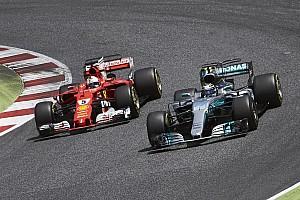 Forma-1 BRÉKING Mercedes vs Ferrari: Mennyit hoztak a fejlesztések?!