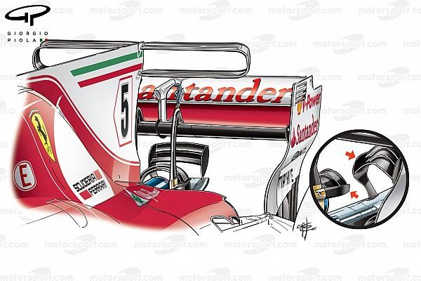 فورمولا 1 تحليل تقني: كيف تعاملت فرق الفورمولا واحد مع تحديات موناكو