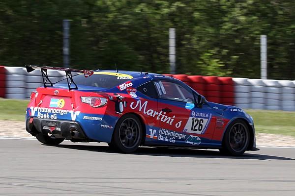 Endurance Gara 24h Nürburgring: nessuna fortuna per la veloce Toyota rossocrociata
