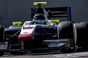 FIA F2 テストレポート 【GP2】公式テスト1日目:ラファエレ・マルチェロがトップタイム。松下は2位。
