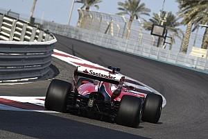 Formule 1 Actualités Pirelli - Encore des