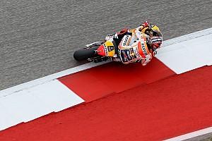 MotoGP Важливі новини Маркес: Россі не влаштує просто подіум в Остіні