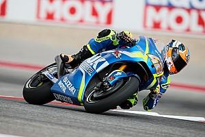 MotoGP Важливі новини Рінс змушений знятися з Гран Прі Америк