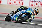 MotoGP Álex Rins rentre en Espagne pour être opéré