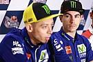 Vinales: Rossi'ye karşı kötü bir düşüncem yok