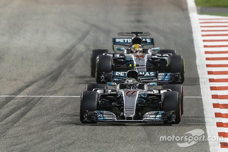 У Mercedes готові переглянути підхід до командних ордерів