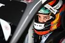 GT Dries Vanthoor, Audi'nin GT pilotu oldu