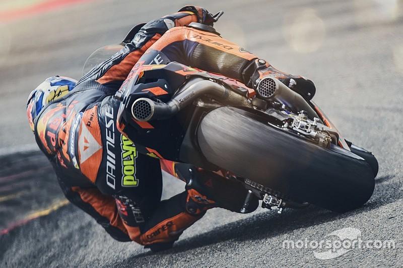 KTM berharap pangkas defisit kecepatan lebih besar