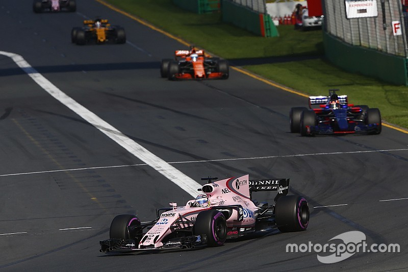 """F1技术规则改革再造""""世纪难题"""""""
