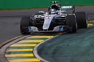 F1 Noticias de última hora Bottas, decepcionado consigo mismo tras su primer sábado con Mercedes