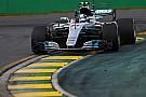 Formula 1 Bottas