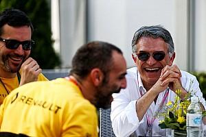Формула 1 Самое интересное Команды Ф1 «обиделись» на Renault из-за новостей о Кубице