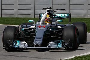 Forma-1 BRÉKING A Mercedes senkivel sem cserélné el az idei autóját vagy Hamiltont