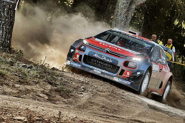 WRC Ultime notizie Finlandia, Shakedown: Meeke ritorna ed è subito un fulmine
