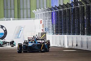 Fórmula E Relato da corrida Rosenqvist é punido e Buemi vence corrida 2; di Grassi é 3º