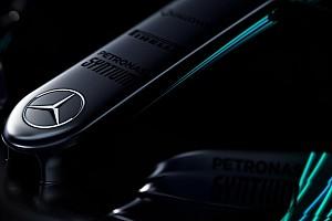 El Mercedes de F1 de 2018 ya tiene fecha de presentación
