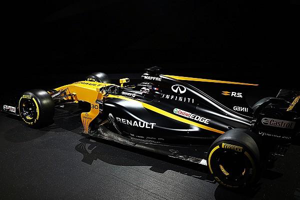Formule 1 Commentaire Édito - L'avenir de Renault F1, bien plus qu'un duel contre Red Bull