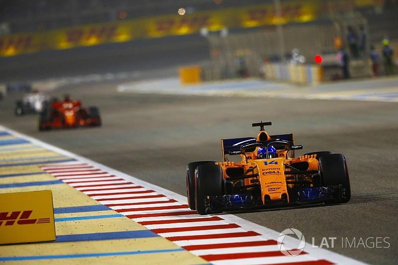 """McLaren : Le début de 2018 est """"vraiment"""" plus difficile que prévu"""
