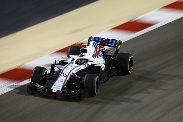 Williams: Bahreyn'in ardından