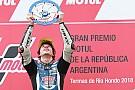 Moto3 Première victoire pour Bezzecchi, Canet leader du championnat