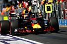 Formule 1 Ricciardo hoopt op regenachtige kwalificatie GP van Australië