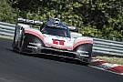 WEC Vidéo - La caméra embarquée du record de Porsche au Nürburgring