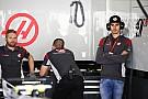 Haas, Giovinazzi ile çalışmak istemiyor!