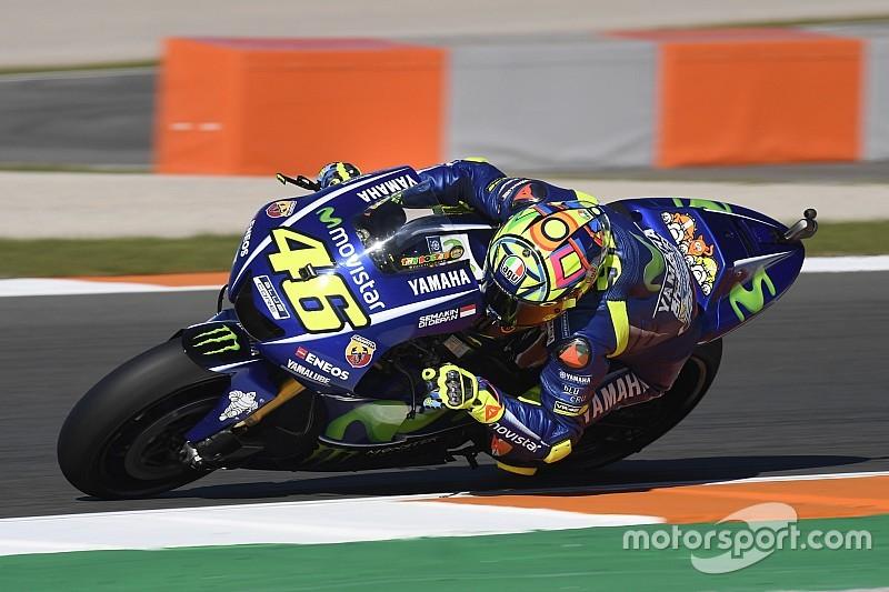 """Rossi é """"modelo"""" de paixão e motivação, diz ex-chefe"""