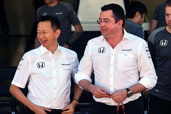 Formula 1 Son dakika Hasegawa: Konsept aynı kalacağı için daha fazla performans bulacağız