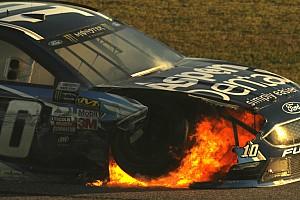 IndyCar Важливі новини Даніка Патрік розповіла, чому закінчила кар'єру
