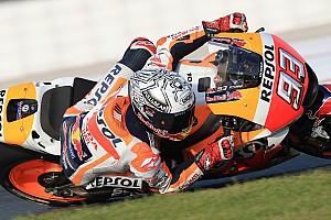 MotoGP Son dakika Biaggi: Marquez daha en iyi performansını sergilemedi