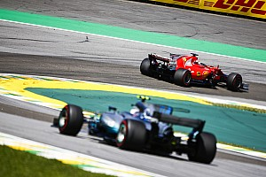 Formula 1 Preview Who's copied who in the Ferrari vs Mercedes battle?