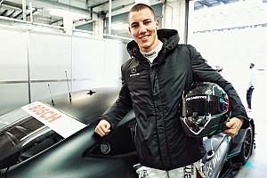 Endurance Ultime notizie Raffaele Marciello correrà alla 12 Ore di Bathurst con Mercedes