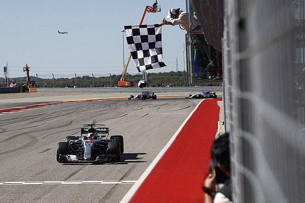 United States GP: Top 10 quotes after race