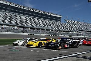 IMSA Eredmények Daytona 24 órás: a teljes rajtrács, benne Alonsóval és a többiekkel